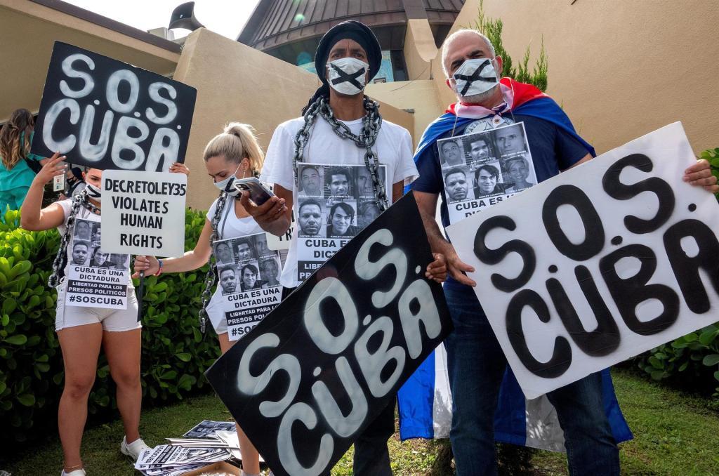 Cuba: El Gobierno crea un Instituto de Información y Comunicación Social