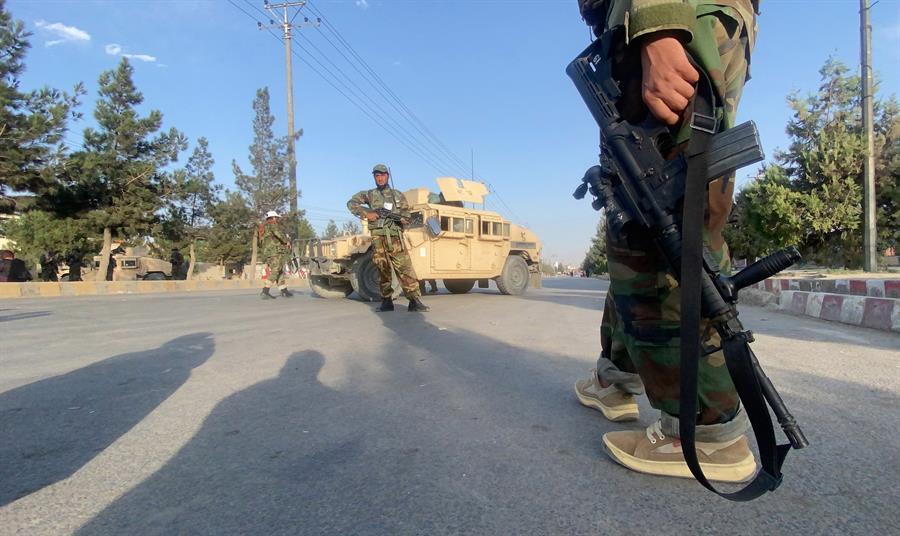 EE.UU. teme otro ataque en Kabul en 24-36 horas durante su retirada final
