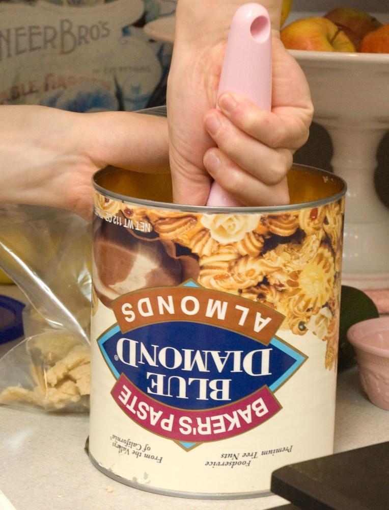 Italian Cookies ~ Pignoli Amaretti (Pine Nut Cookies) (1/5)