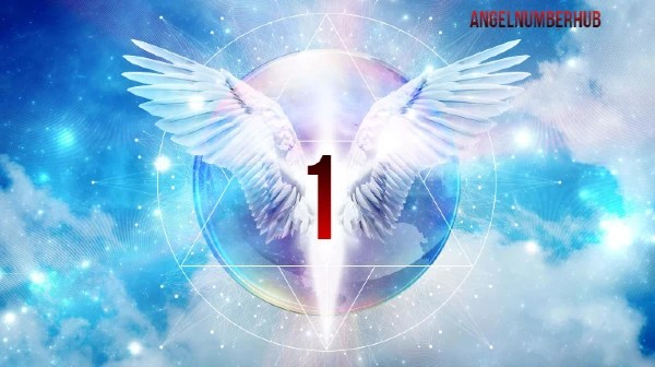 Angel Number 1 Meaning in Hindi