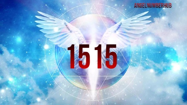 Angel Number 1515 Meaning in Hindi