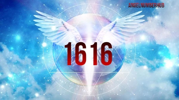 Angel Number 1616 Meaning in Hindi