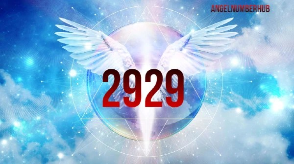 Angel Number 2929 Meaning in Hindi