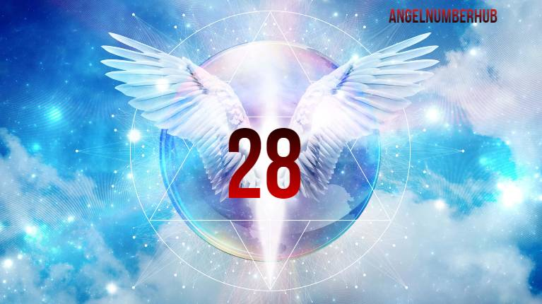 Angel Number 28 Meaning in Hindi