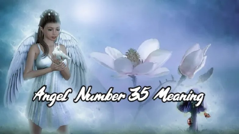 Angel Number 35 Meaning