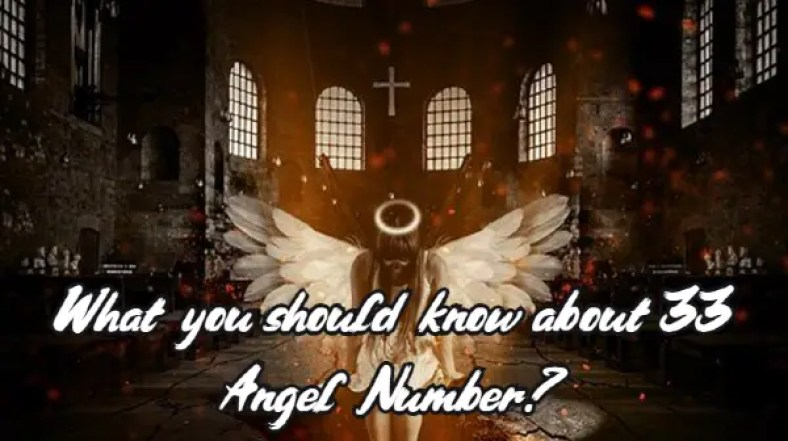 What you should know about 33 Angel Number