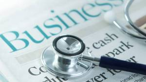 business-paper-health