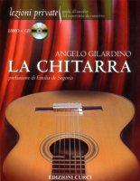 La Chitarra – Edizioni Curci