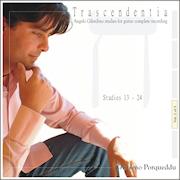 Discografia: Trascendentia VOL 2 – Cristiano Porqueddu