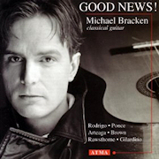 Discografia: Michael Bracken – Good News