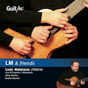 Discografia: LM and Friends – Lucio Matarazzo