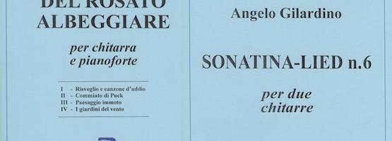 Del rosato albeggiare – Edizioni Bèrben