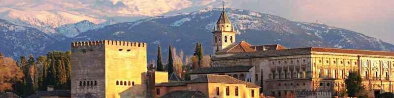 Granada, la Camelot della chitarra