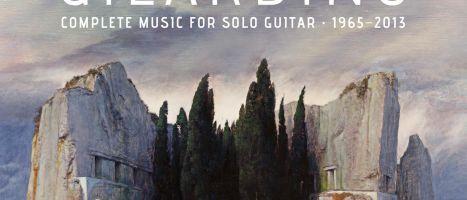Discography: Guitar Concertos