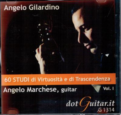 Angelo Marchese