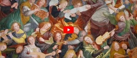 Prima esecuzione per la Sonatina degli Angeli