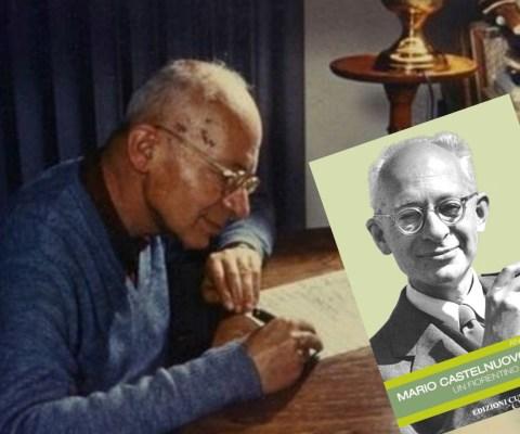 Recensione del libro su Mario Castelnuovo-Tedesco