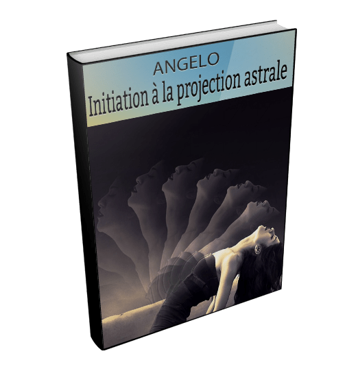 Ebook : Initiation à la projection astrale