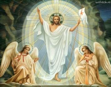 La misión de los ángeles (30.VII.86)