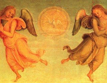 La existencia de los ángeles y su naturaleza