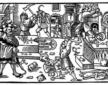 Juan Manuel de Prada – El legado de Lutero II