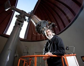 Observatorio Astronómico Vaticano