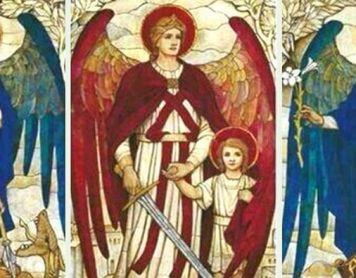 Actuación ordinaria de los ángeles