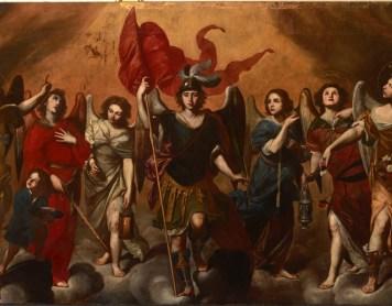 Devoción a los Siete Arcángeles