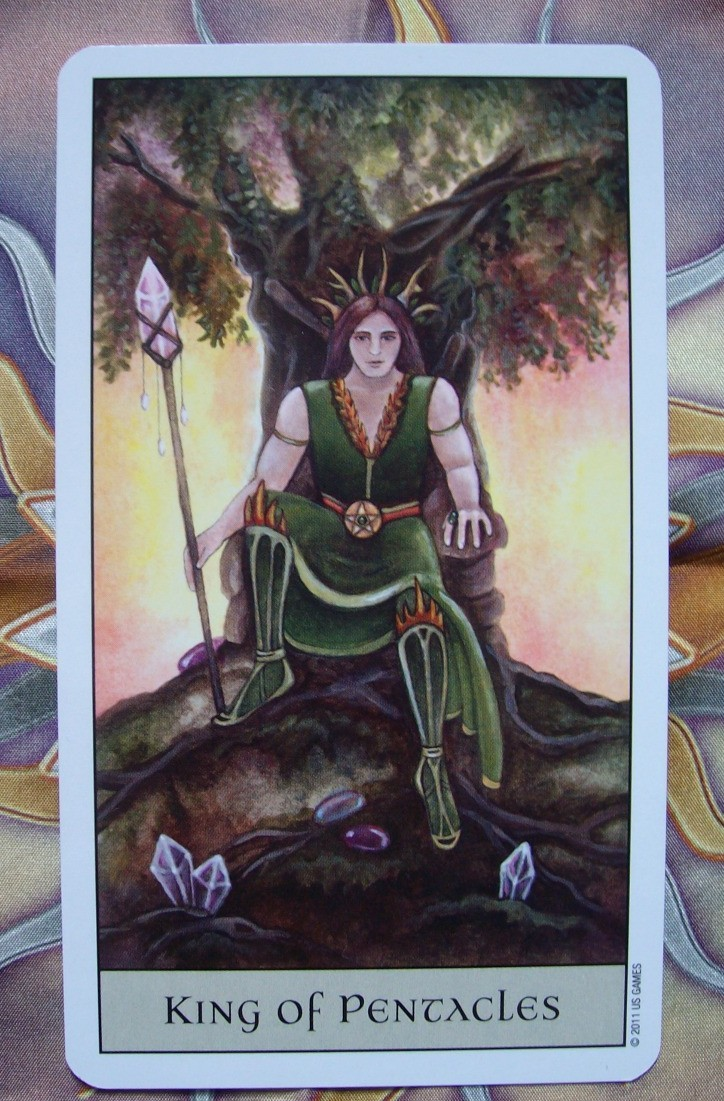 Dating knight of wands