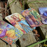 Multiples and Pairings in Love Tarot Readings