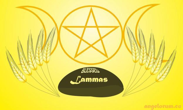 lammas lughnasadh blessing