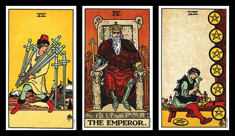 Top 10 Excuses for Cheating in the Tarot Cards ⋆ Angelorum
