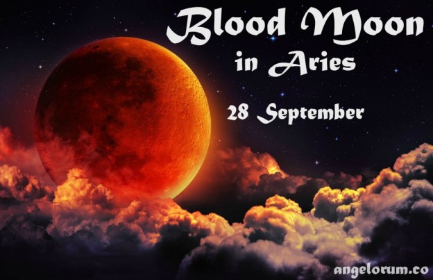 Angelorum Blood Moon Final Tetrad Eclipse