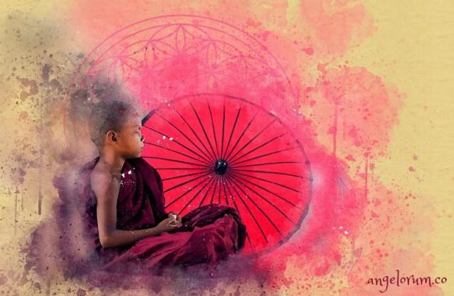 seven practices spiritual discipline meditation