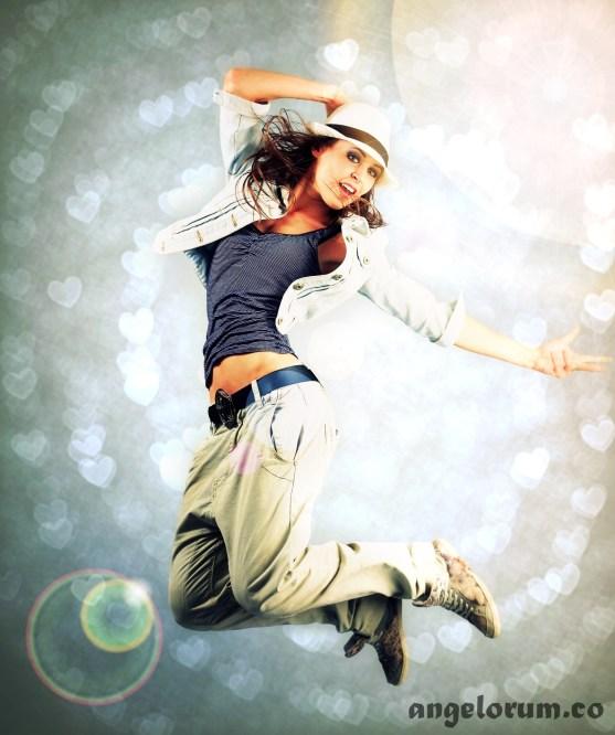 Dancer - Creativity