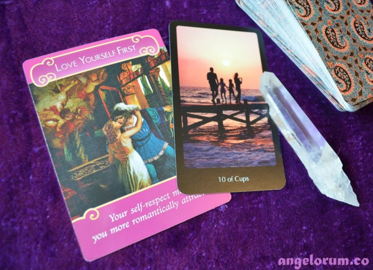 love Archives ⋆ Page 3 of 15 ⋆ Angelorum - Tarot and Healing
