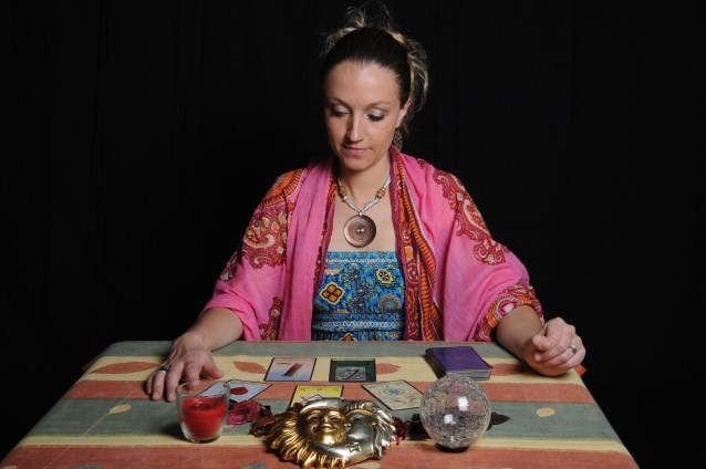 love and relationship tarot sprads