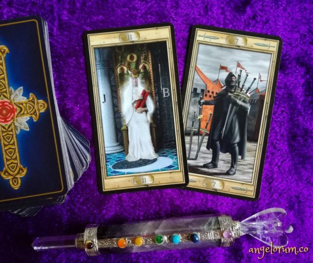 Top 5 Tips on How to Deal with Stalker Tarot Cards