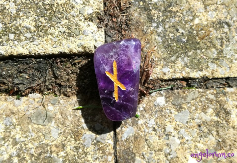 Holistic Rune Meanings and Correspondences for the Nauthiz Rune Elder Futhark