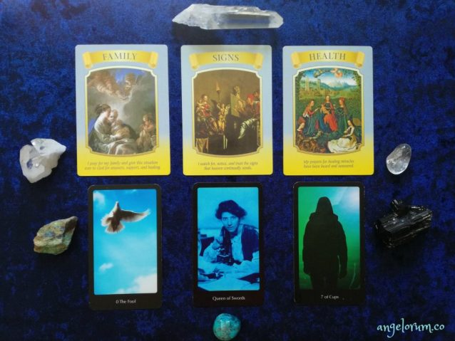 free week ahead angelic tarot forecast reveal