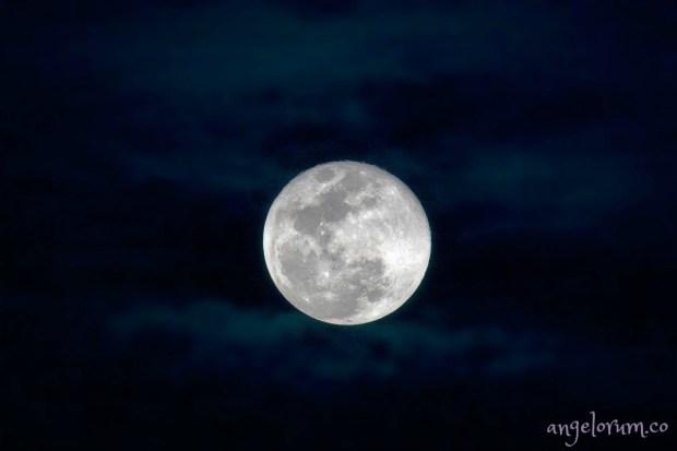 full moon in sagittarius karmic release