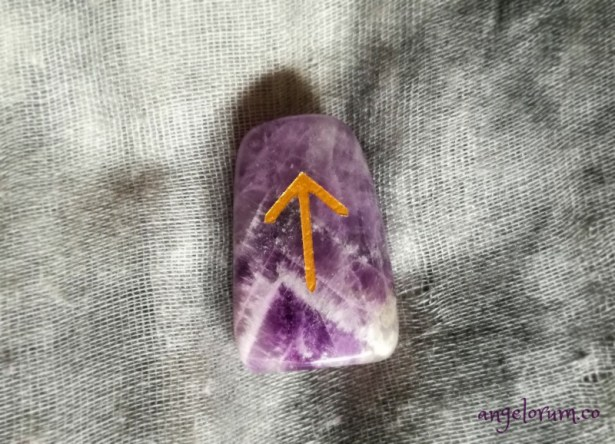 holistic rune meanings and correspondences for the elder futhark rune tiwaz