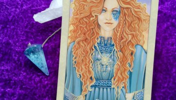 Stages of the Twin Flame Relationship Tarot Spread ⋆ Angelorum