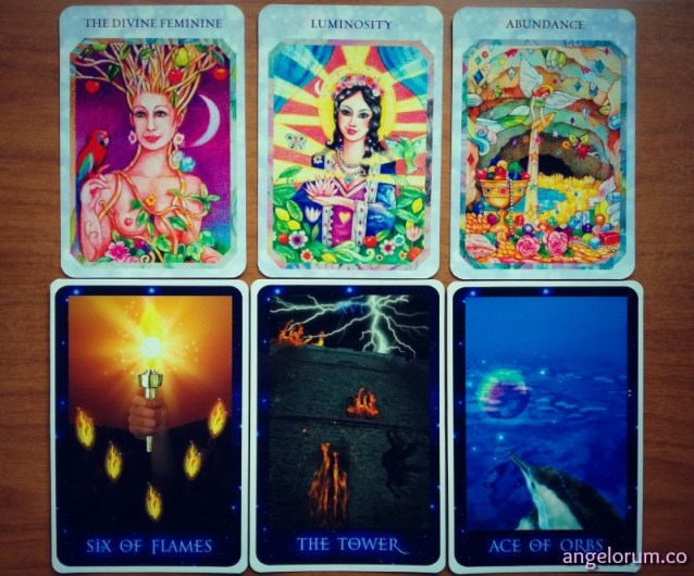 FREE Friday Forecasts Reveal True Love Oracle and Sirian Starseed Tarot