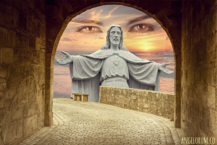 Jesus the Magician and why Doreen Virtue is wrong to tell you to return to church