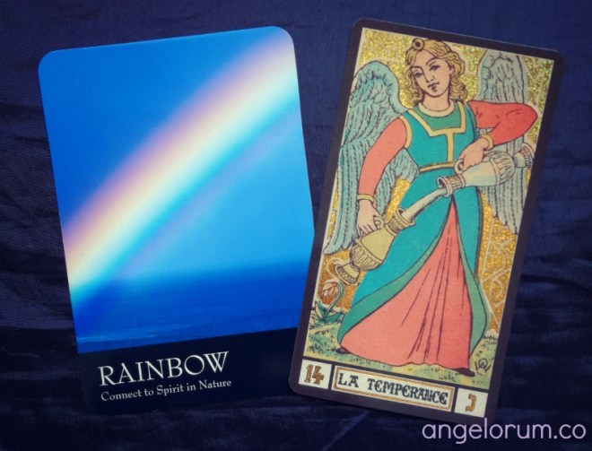 General Spiritual Guidance for the Week of 21-27 January