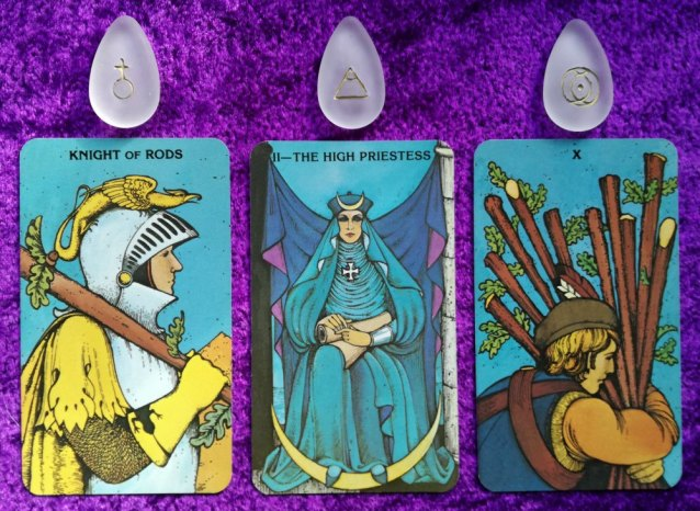Soul Alchemy Tarot for the Week Ahead 11-17 March