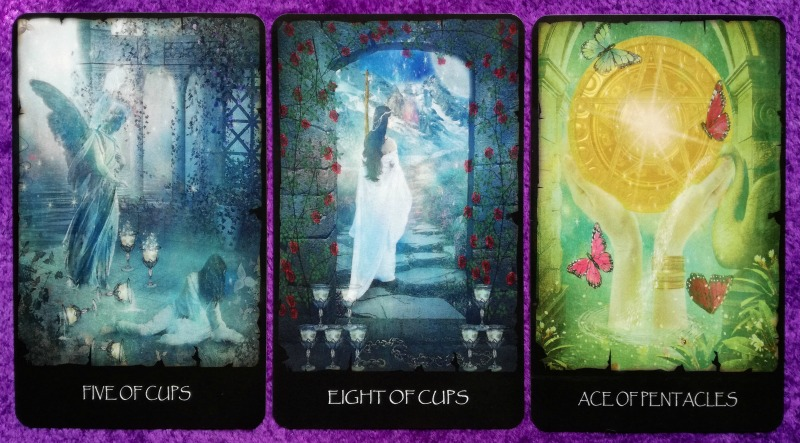 Cancer September Tarotscopes