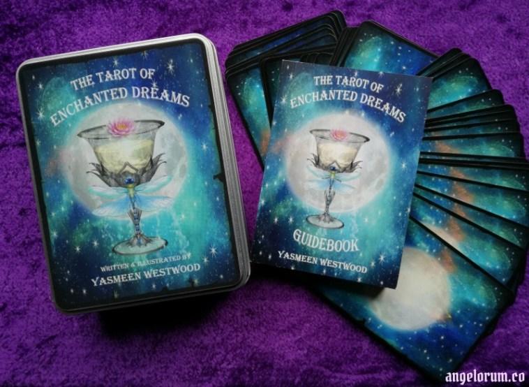 Tarot of Enchanted Dreams by Yasmeen Westwood