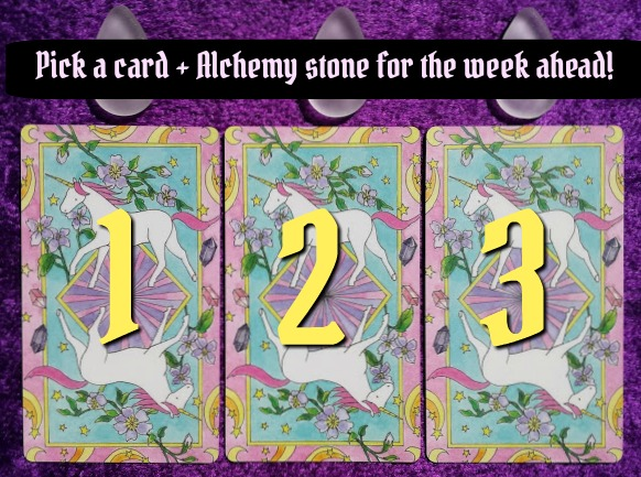 Week ahead Tarot messages 26 August - 2 September